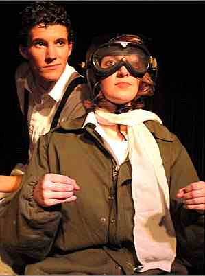 Amelia Earhart - Play for Touring to Schools!