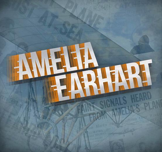 Amelia Earhart Playscript for Middle Schools