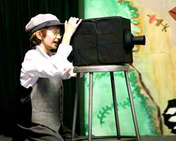 School Plays! - Alice in Wonderland!