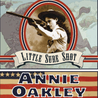 Annie Oakley!  On Tour! Repertory Theatre of St. Louis!