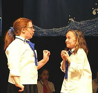 A Thousand Cranes - Large Cast Play for Young People to Perform