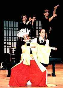 Small Cast Children's Plays - A Thousand Cranes