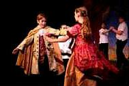 School Play for Children - Beauty and the Beast