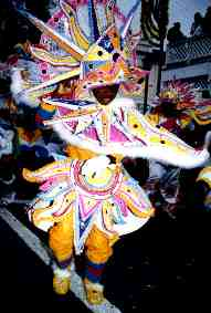 Small Cast Children's Plays - Island Son, Junkanoo Festival