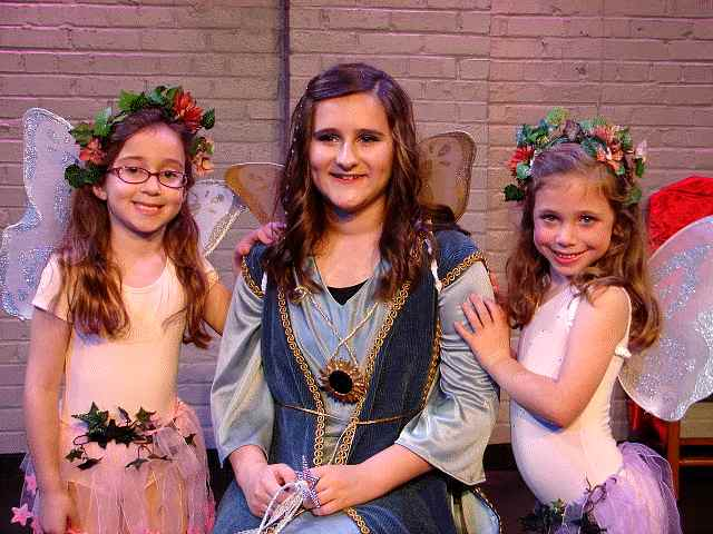 Christmas Musical Play for Kids to Perform!  A Christmas Cinderella!