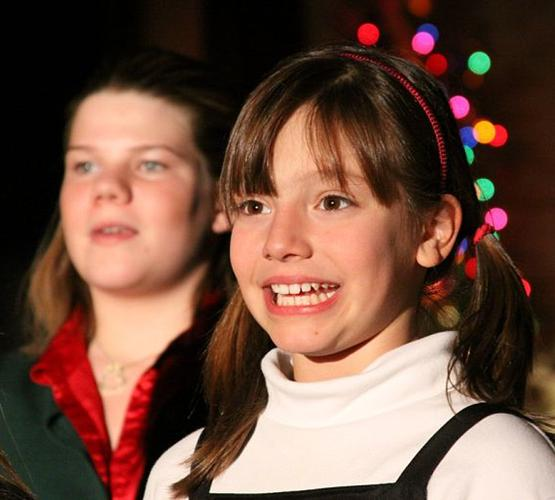 A Christmas Cinderella Musical for Kids!