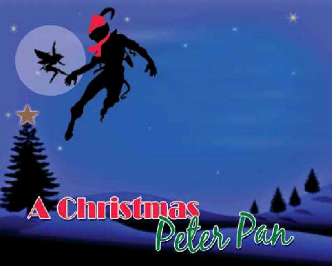 A Christmas Peter Pan