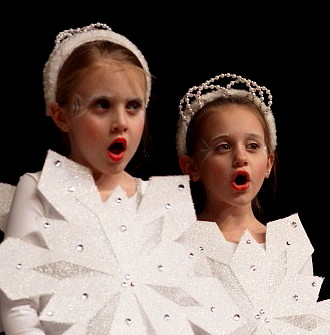Fun Holiday Musical for Kids to Perform - A Snow White Christmas