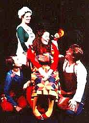 Small Cast Plays for Children - Hansel and Gretel