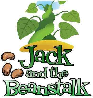Jack and the Beanstalk Musical for Kids to Perform