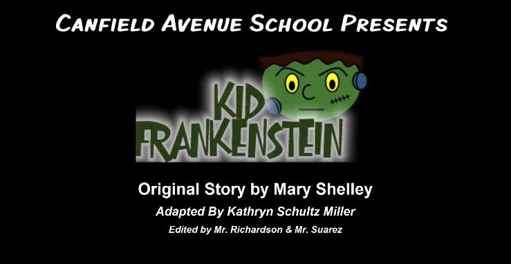 Zoom performance of Kid Frankenstein