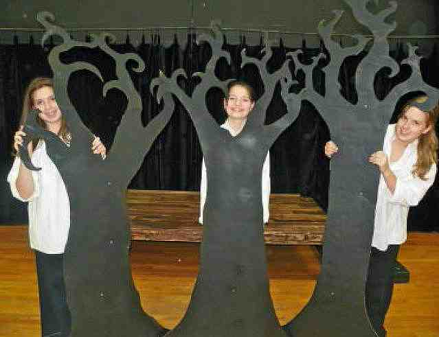 The Legend of Sleepy Hollow Play for Kids!
