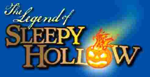 Halloween Play - The Legend of Sleepy Hollow