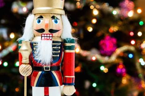 Christmas Nutcracker Play for Schools