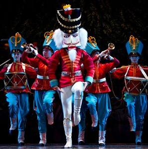 Famous Nutcracker story for children to perform!