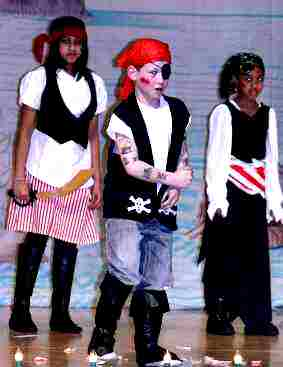 Children's Play - Peter Pan