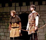 King Arthur Children's Plays - The Sword in the Stone