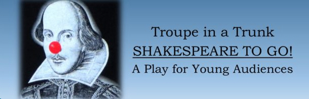 Shakespeare to Go! Play for Kids