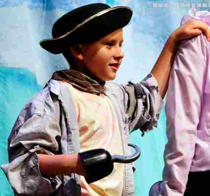 Treasure Island, Great Play for Summer Camp Performances!