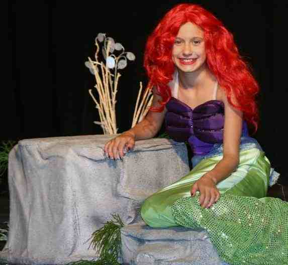 Kids Love ArtReach's The Little Mermaid!