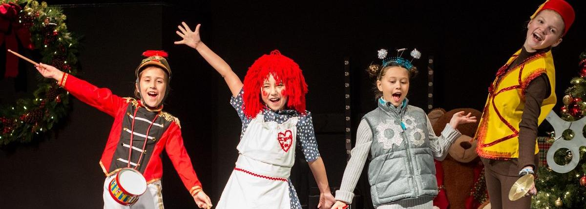 Musicals, Musical Plays & Scripts for Kids and Schools to Perform