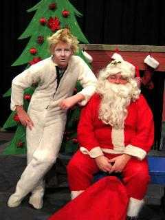 large cast christmas musical for kids twas the night before christmas - The Night Before Christmas Cast