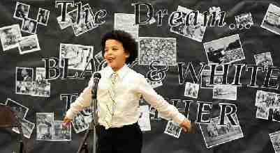 Children's Musical Plays - We Are The Dream: Martin Luther King